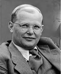 Dietrich Bonhoeffer Cheap grace was not what Christ intended and contrasted it