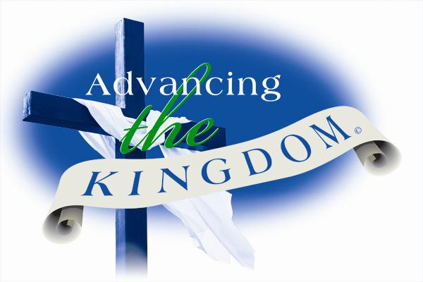Life Works When You Work with the Law www.advancingthekingdomonline.org Part 5: The Law of Receiving I. Introduction. A. The power of law. 1.