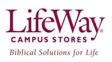 Store Contact Information: LifeWay Campus Store (Jeff