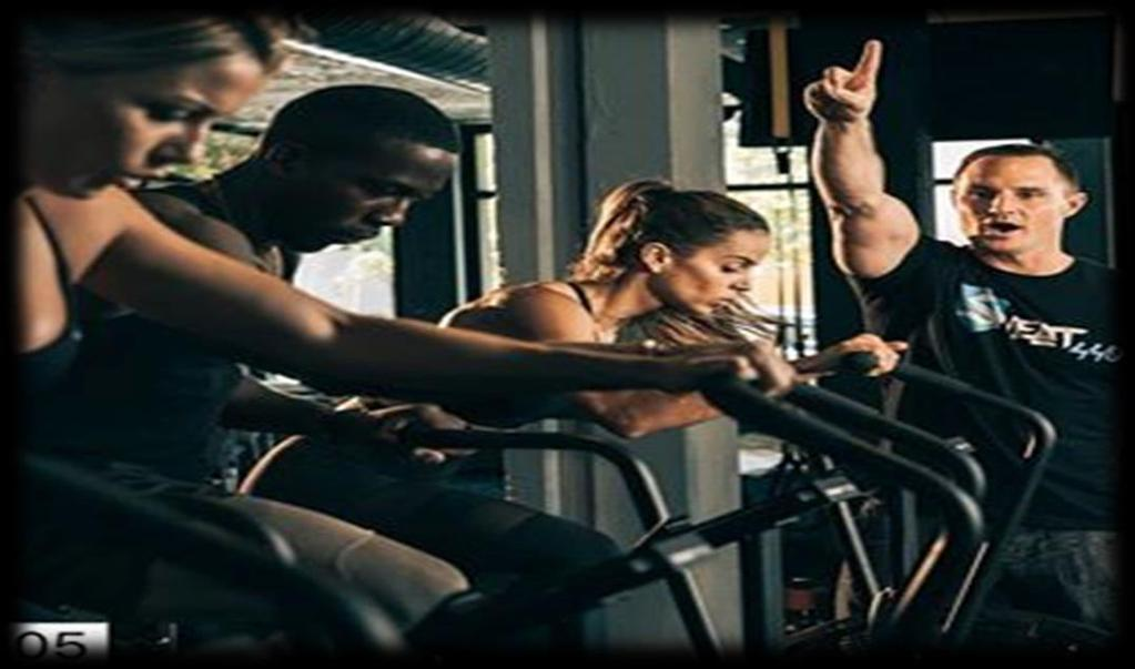 How to select the best gyms Miami? It is fact that exercise is a good habit in order to keep the body fit and active but this is not as easy as it sounds.