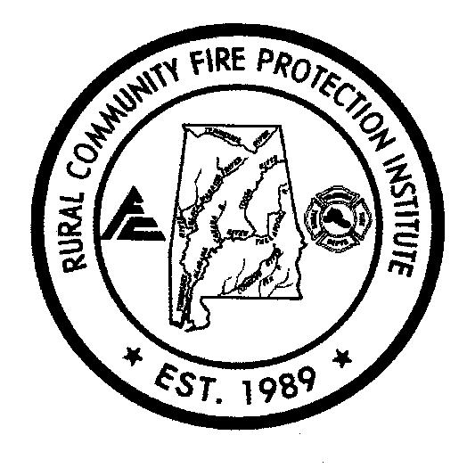 The Official Newsletter Of The Alabama Association Of Volunteer Fire