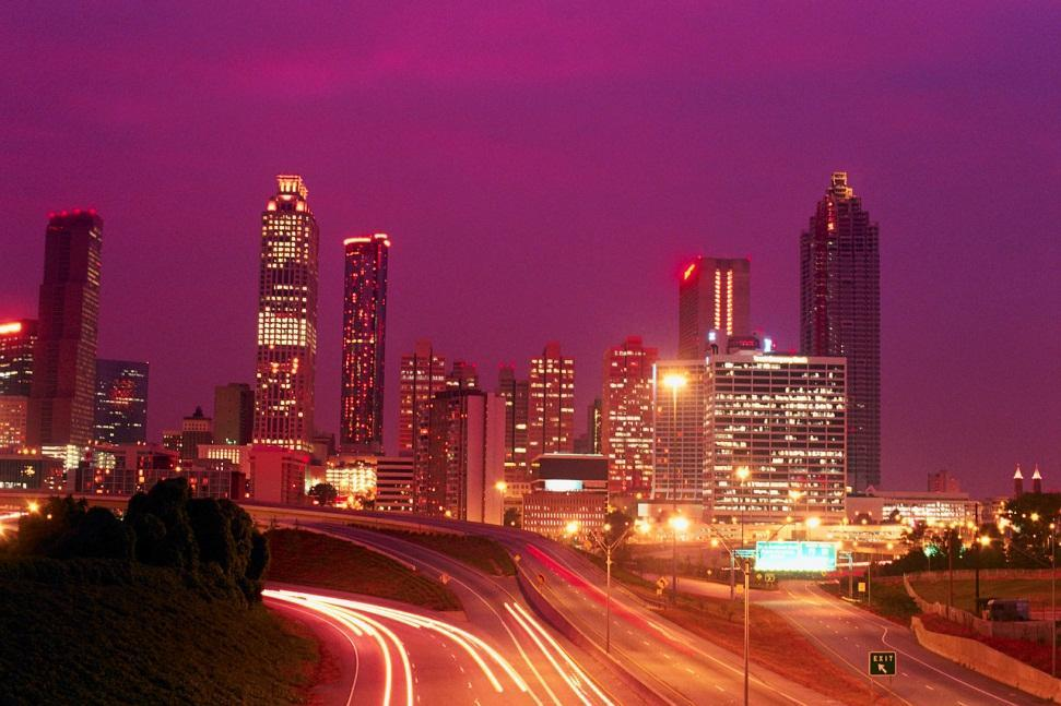 Witness to the World: Urban Atlanta Church Planting Partnership