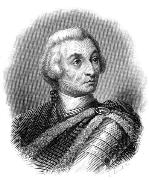 JAMES OGLETHORPE FOUNDER OF GEORGIA Oglethorpe hoped colonists would become productive citizens working both to improve themselves and defend the colony.