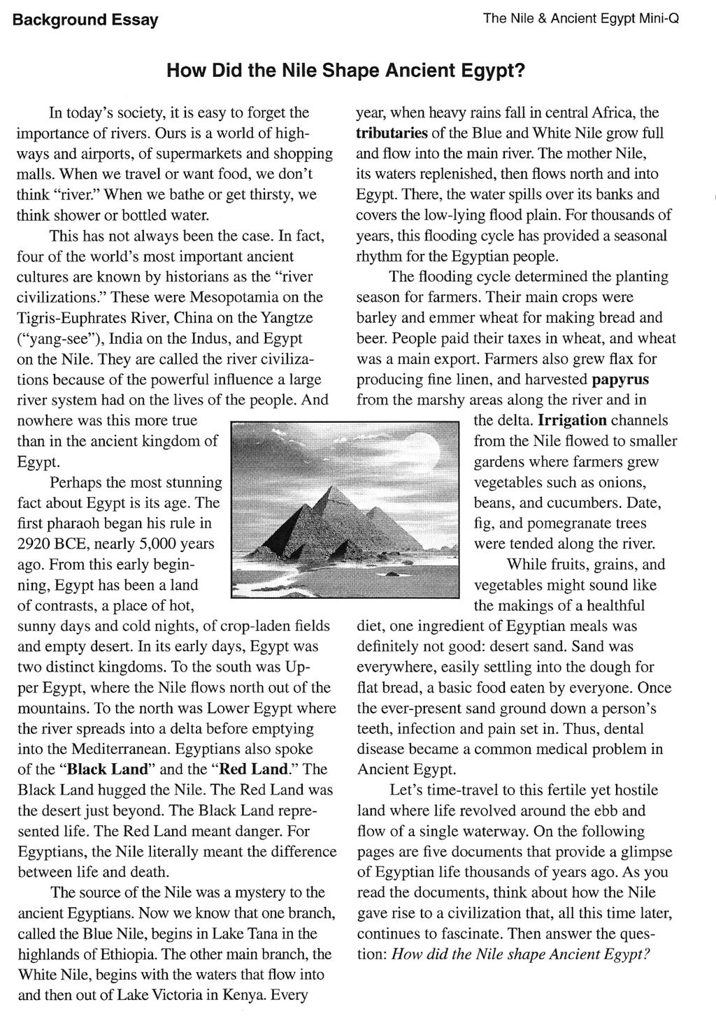 Sixth grade ancient history chapters ancient egypt pdf 10 fandeluxe Choice Image