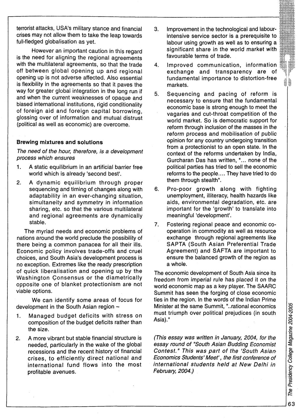The Mc Agaz Me Presidency Cockge Votwm 66 Pdf
