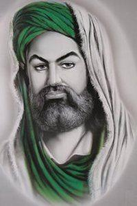 100-1500 Martyrdom of Husayn Conflict between the Sunni and Shia Muhammad s grandson, Husayn, -Shia and Yazid - Sunni met in battle and