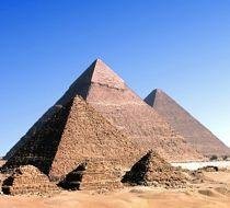 Pharaohs Egyptians embalmed their pharaohs and built great pyramids as tombs so that
