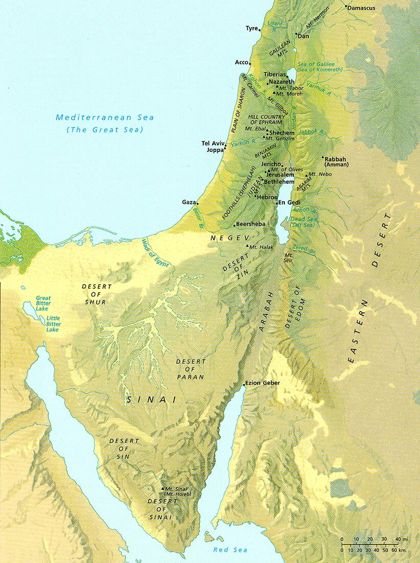 Jerusalem Judea Samaria And The Ends Of The Earth Map.On Mission With God Acts 10 Pdf