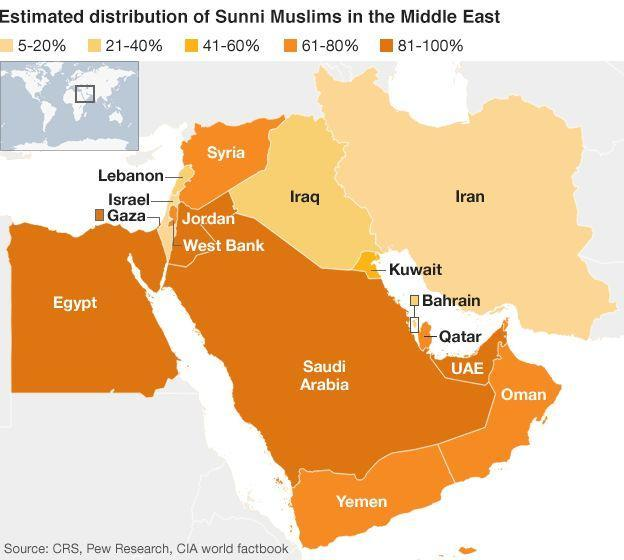 while the neighboring ottoman empire was considered to be the center of sunni islam both empires had not only political tensions and conflicts