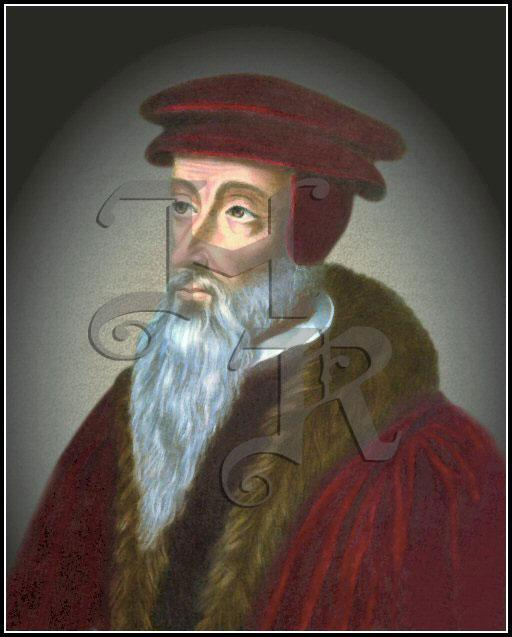 The Protestant Reformation Produces Puritanism Swiss John Calvin of Geneva (1536) Endorsed Martin Luther