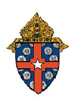 Diocese of galveston houston