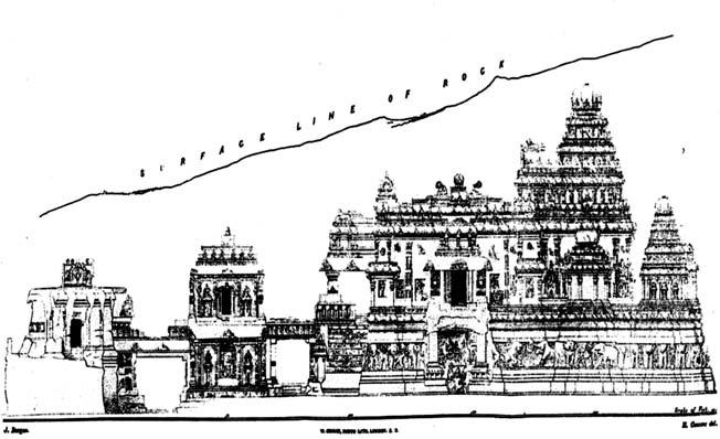 chapter 6 kailash temple culmination of monolithic architecture at