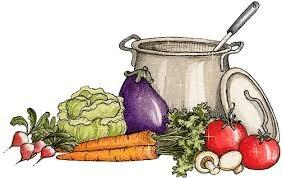 6:30 pm to 8:00 pm Wednesday Nights: March 12-19-26 SOUP AND STATIONS Please join us on Friday nights during Lent at St.