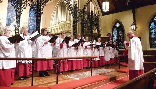 Lay leadership bishop smith s retirement weekend 5 announcement f episcopal journal winter 2017 18 around the church n n around the church winter 2017 fandeluxe Images