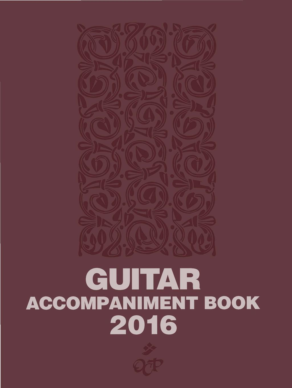 Guitar Accompaniment Book Pdf
