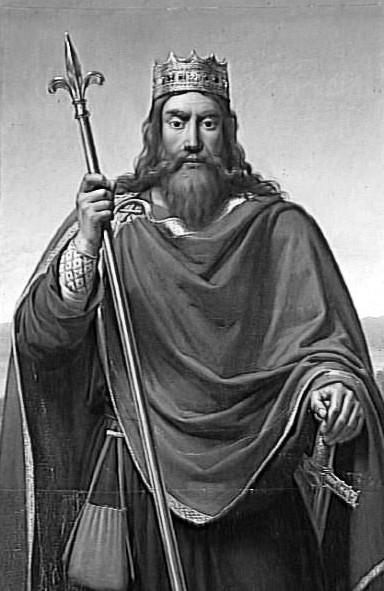 Why did Clovis convert to Christianity? 3. What organization strongly supported Clovis following his conversion to Christianity? Clovis B. Germanic Society 1.