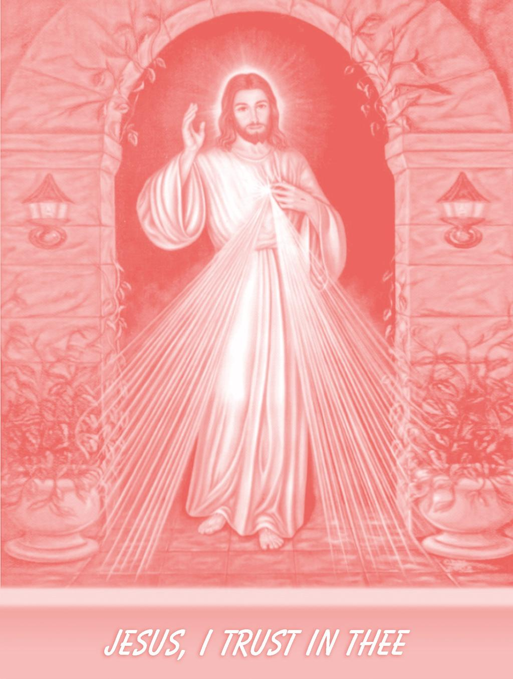 MARCH 25, Our Mission We, Jesus Our Risen Savior Catholic Church are ...