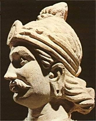 Ashoka 268 BC Greatest, most beloved of all rulers Converts to