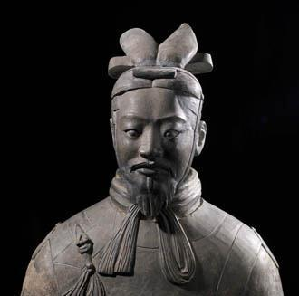 221 BC Zheng becomes Shi Huangdi the First Emperor Unifies China under the Qin Based on Legalism Burns