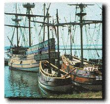 Jamestown Colony Susan Constant In 1606, King James I gave permission to the Virginia Company of London to try a