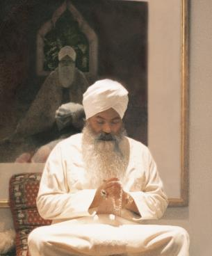 Yogi Bhajan Master of Kundalini Yoga Program Overview Yogi Bhajan, Master of Kundalini Yoga, arrived in the United States in 1969 with a stated purpose: I have come to create Teachers, not to gather