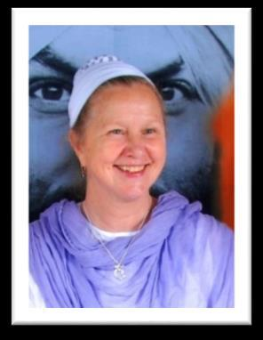 taught by Yogi Bhajan. GuruJivan will be overseeing the training and teaching on occasions. She will be joining us on Retreat One.