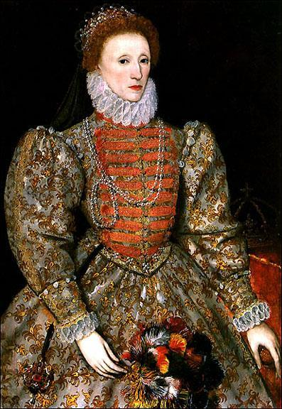 Queen Elizabeth I The