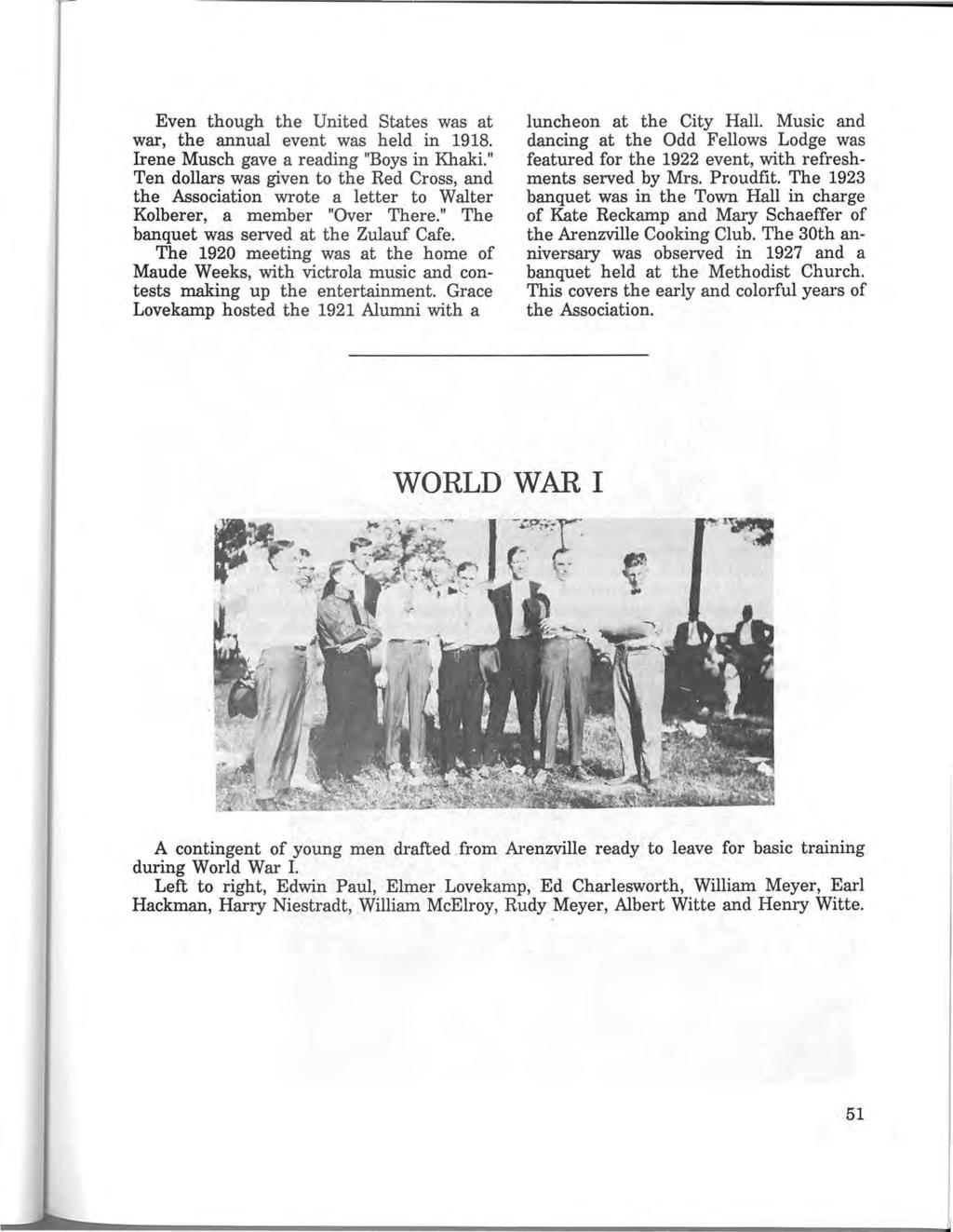 a local history collection of pdf