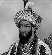 ! Babur founds the Mughal Dynasty through military conquest by 1526.