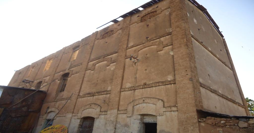 Heritage Management and Development in Dire Dawa City: Touristic