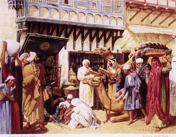 Muslims made very important advances in medicine. They learned medicine from the Greeks and Indians and then made their own medical discoveries.