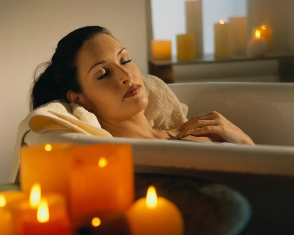 While engaging the services of a professional massage or spa treatment is a great way to practice self care, exploring self massage treatments is also another way of nourishing the physical body with