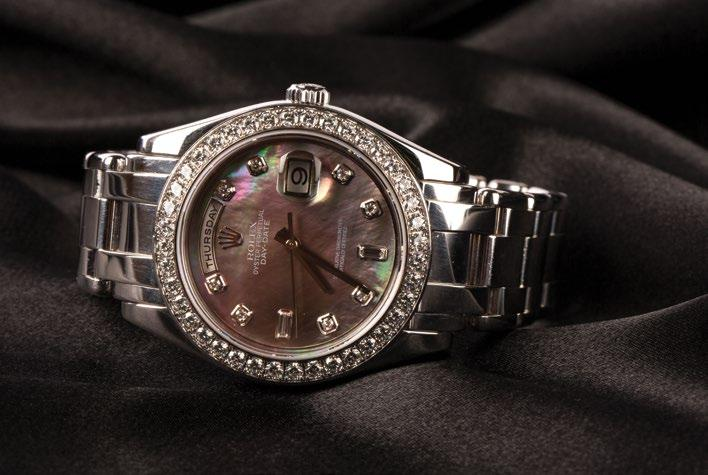 Sale in Preparation Watches Now accepting consignments Sale in Preparation Qatari Special