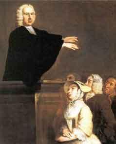 Decline of the Puritan Church Religious separatist groups as well as the hysteria caused by the Salem Witch trials convinced many that the Puritan Church had lost grip on society.