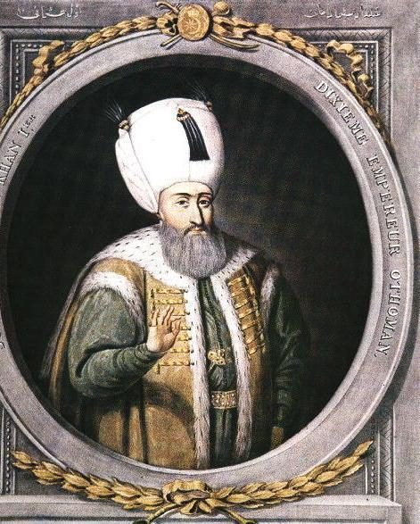 Suleyman s greatest accomplishment was creating a stable gov t for his empire He was known as Suleyman the Lawgiver because he created a law code that governed