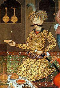 The greatest ruler of the Safavid Empire was Shah Abbas who came to power in 1587 Abbas