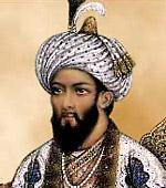 In 1494, Babur became king of the Mughals, expanded the