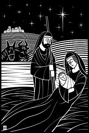 SOLO The Magnificat Song of Mary arranged by Koiné A SAVIOR IS BORN NARRATION Matthew HYMN What Child Is This All: 1. What child is this who, laid to rest, On Mary s lap is sleeping?