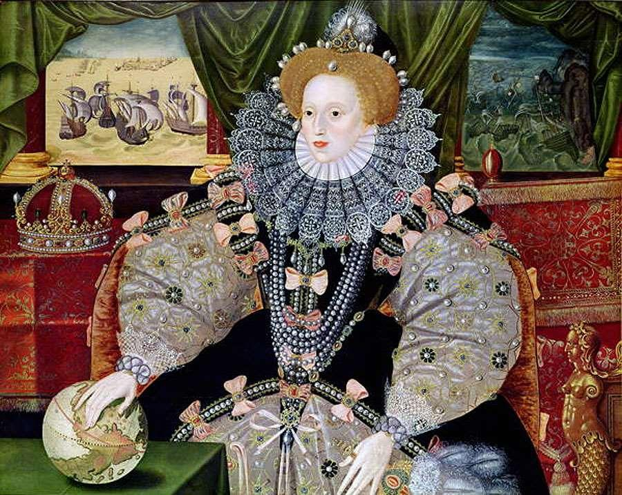 ENGLAND ON THE EVE OF AN EMPIRE GROWING NATIONALISM AND UNITY Popular Elizabeth I ascends to throne (1558) Protestant Queen: unifies religion in England after King Henry VII s break from Catholic