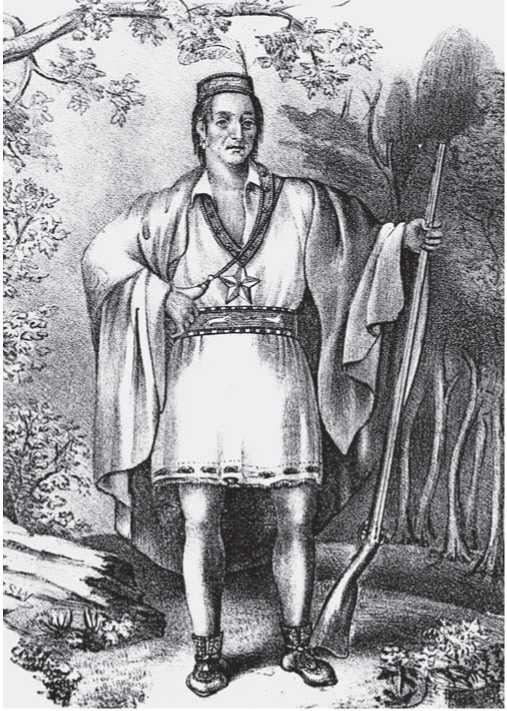 Samoset, a leader of the Pemaquid tribe apparently greeted the English settlers soon after their landing at Plymouth.