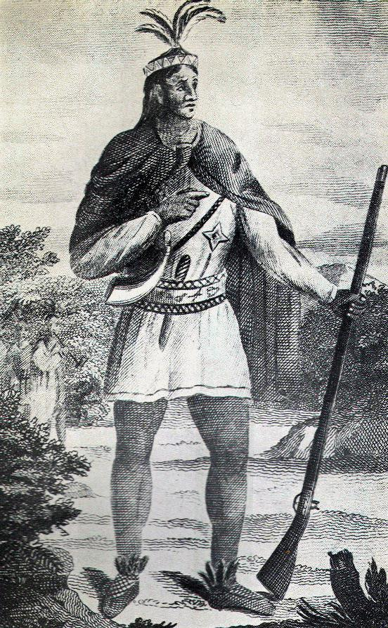 Relationship with American Indians King Philip s (Metacom s) War (1675-1676) Conflict between Wampanoags, Naragansetts, and other Indian peoples