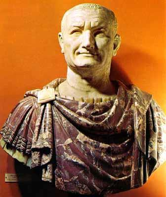 Rome s Best Emperors Vespasian Ruled from 69-79 AD Worked hard and lived in a stable relationship with a woman he loved (odd for