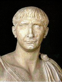 Rome s Best Emperors Trajan Ruled from 98-117 AD Public works: Built Trajan s Forum Extensive reconstruction of the Circus Maximus,
