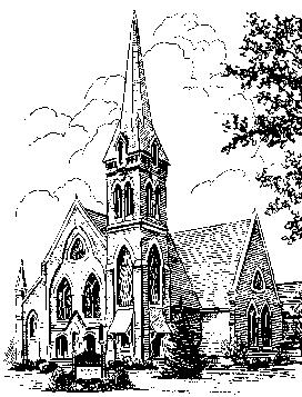 FIRST CONGREGATIONAL CHURCH United Church of Christ Manchester, New Hampshire