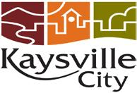 KAYSVILLE CITY COUNCIL APPROVED Meeting Minutes JULY 19, 2018 Meeting Minutes of the July 19, 2018 K aysville City Council Meeting.