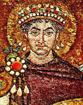 The Byzantine Empire LG 1: Explain how Roman Catholicism and Eastern Orthodoxy were unifying social and political