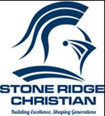 San Joaquin Valley Christian School Association Staff Application Your interest in Stone Ridge Christian High School is appreciated.